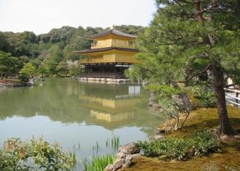 初めての京都観光コース(世界遺産の旅)