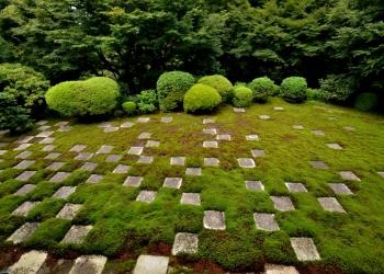 東福寺・泉涌寺(雲龍院) 庭園めぐり