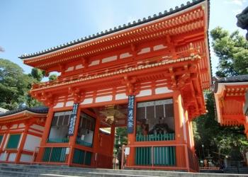 歩いて楽しむ祇園界隈1