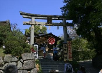 歩いて楽しむ清水寺界隈2