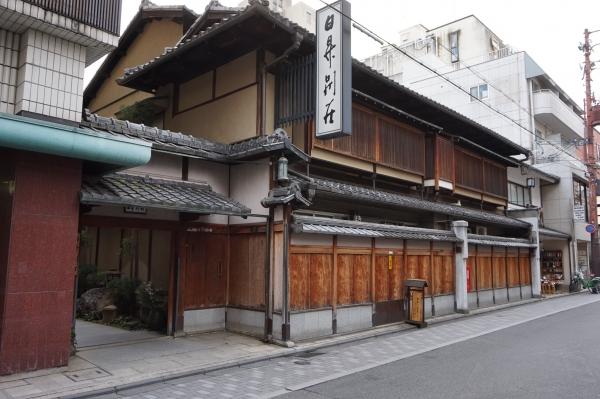 京都 観光 現在