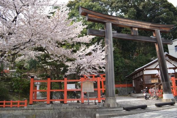 建勲神社 | 京都の観光スポット ...
