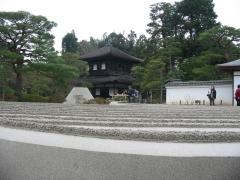 銀閣寺 秋の特別公開