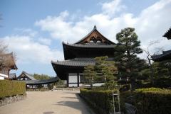 東福寺涅槃会・特別拝観