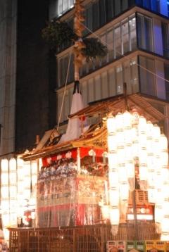 祇園祭2012・宵山
