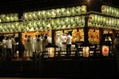 祇園祭2014・神輿洗