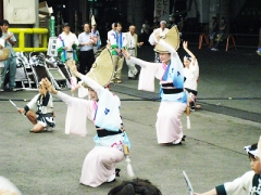 2011京都市中央卸売市場第一市場(京朱雀市場)「夏まつり」