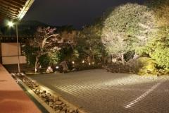 圓徳院 春の特別展と夜間拝観
