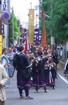 例祭・神幸祭