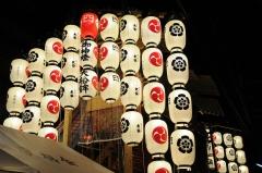祇園祭2016後祭宵山