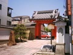 第38回 京の夏の旅 文化財特別公開 六道珍皇寺