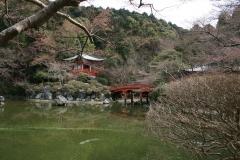 醍醐寺霊宝館 特別公開