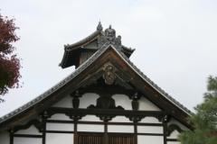天龍寺 秋の特別参拝