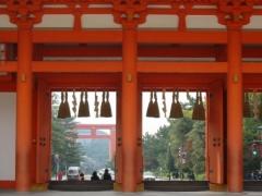 平安神宮・初詣