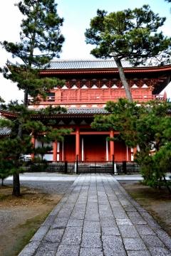 第49回 京の冬の旅 非公開文化財特別公開