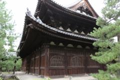 大徳寺 法堂・唐門 春の京都 禅寺一斉拝観