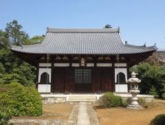 真如寺 春の京都 禅寺一斉拝観