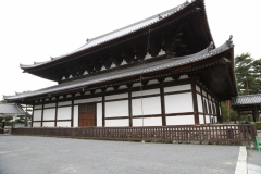 相国寺 法堂・方丈 春の京都 禅寺一斉拝観