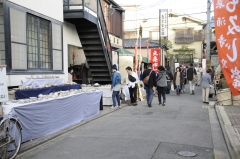 第23回 泉涌寺~東福寺 窯元もみじまつり(大陶器市) | 京都のイベント・行事 | 京都観光情報 KYOTOdesign