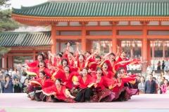 第15 回京都さくらよさこい