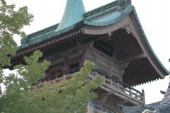 祇園閣と寺宝の特別公開