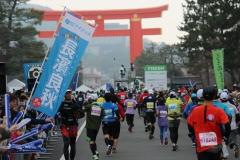 京都マラソン 2015