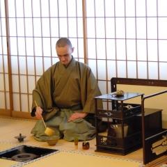 無鄰菴パートナーズ講座 「日本茶を知る」vol.1『煎茶』