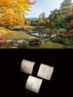 和菓子の『銘』と歌の世界