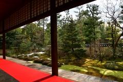 第51回 京の冬の旅 非公開文化財特別公開