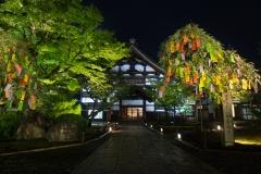 高台寺 七夕会・夜間特別拝観