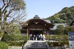 清水寺成就院庭園 特別公開