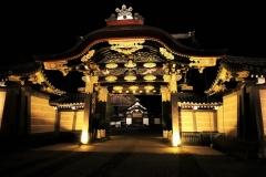 京の七夕-堀川エリア-