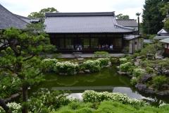 第38回京の夏の旅 文化財特別公開