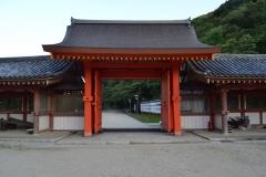 石清水祭(神事のみ)