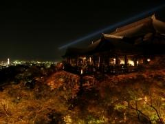 清水寺 夜間特別拝観