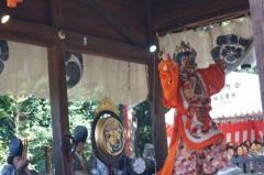 粟田神社大祭