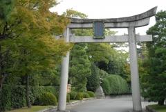 【京都非公開文化財特別公開】 城南宮